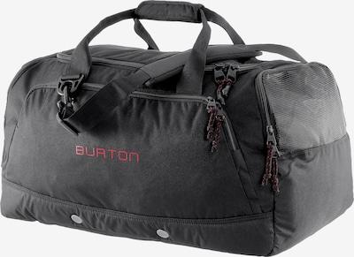 BURTON Reisetasche 'Boothaus' in schwarz, Produktansicht