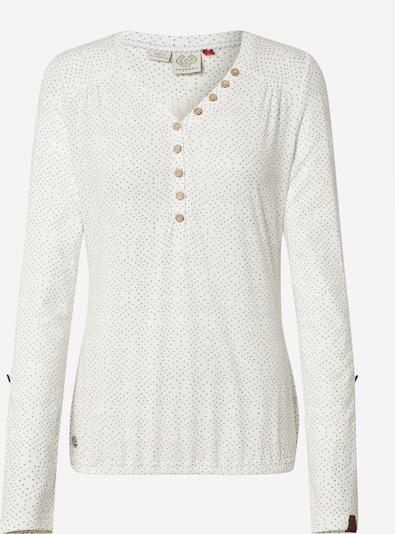 Ragwear Tričko 'PINCH STARS' - tmavě šedá / bílá, Produkt