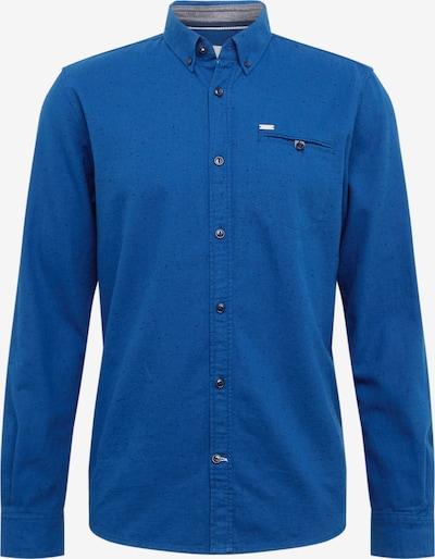 TOM TAILOR Hemd in himmelblau, Produktansicht