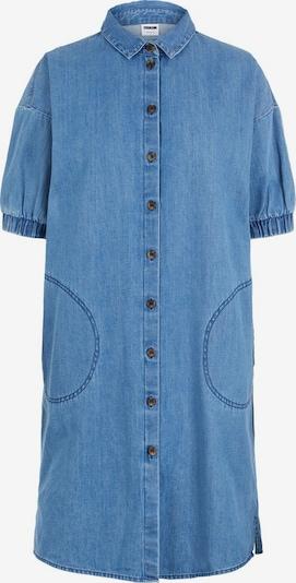 Noisy may Kleid in blau, Produktansicht
