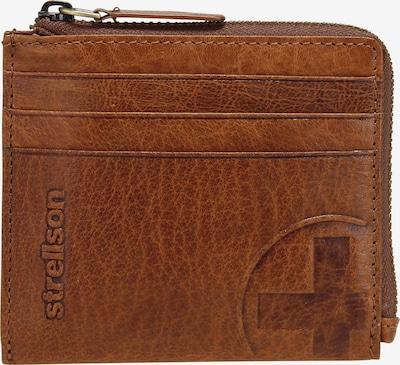 STRELLSON Portemonnee in de kleur Bruin, Productweergave