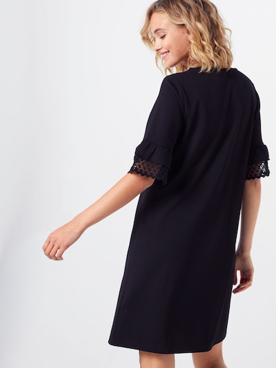 Suknelė 'Maischa' iš ABOUT YOU , spalva - juoda: Vaizdas iš galinės pusės