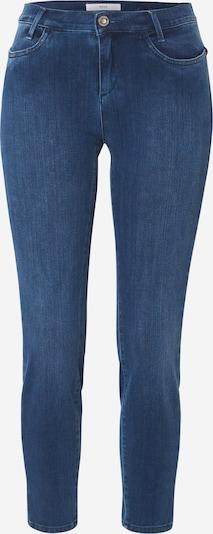 BRAX Jeans 'SPICE S' in de kleur Blauw denim, Productweergave