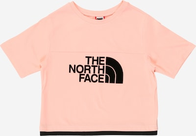 THE NORTH FACE Shirt in rosa, Produktansicht