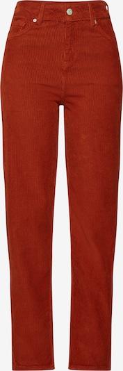 WHY7 Spodnie 'Dana' w kolorze czerwonym, Podgląd produktu