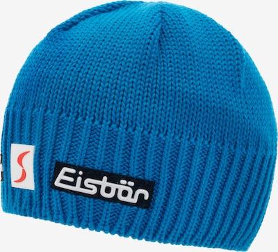 Eisbär Mütze 'Trop' in blau, Produktansicht