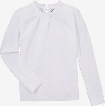 HAMMERSCHMID Trachtenshirt in weiß, Produktansicht