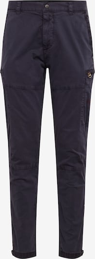 Superdry Broek 'SURPLUS GOODS AVIATOR PANT' in de kleur Navy, Productweergave