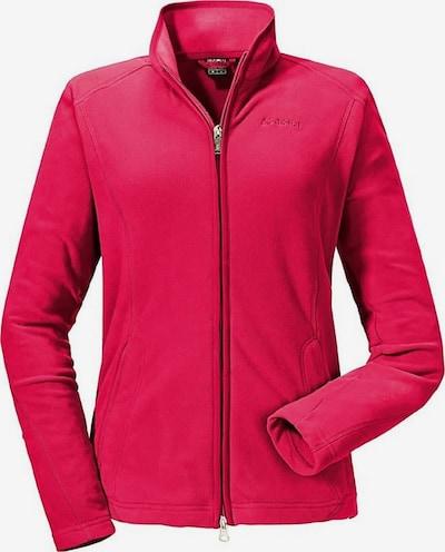 Schöffel Jacke 'Leona2' in pink, Produktansicht