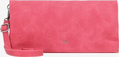 Fritzi aus Preußen Tasche 'Ronja' in cranberry, Produktansicht