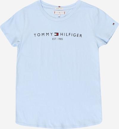 TOMMY HILFIGER Tričko - modrá, Produkt