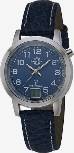 Master Time Uhr 'MTLA-10490-32L' in nachtblau, Produktansicht