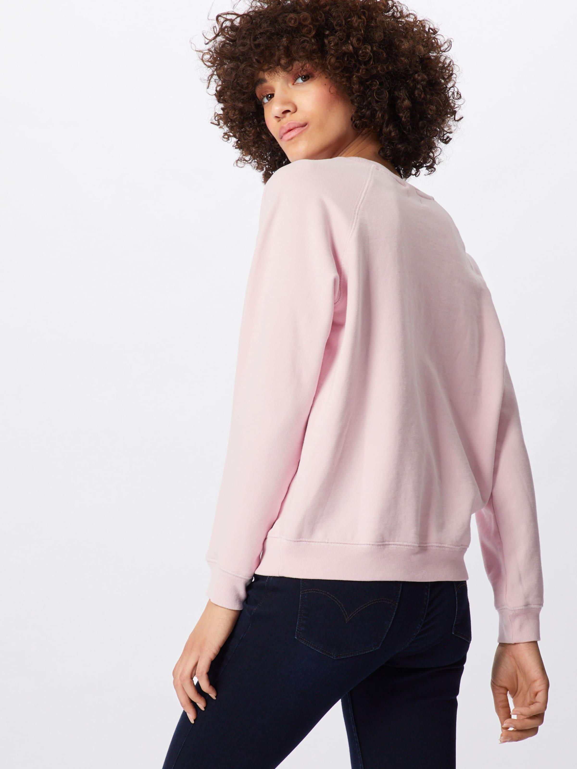 Levi's Rose Sweat shirt shirt Rose Levi's Sweat En En qGVSUzLMjp