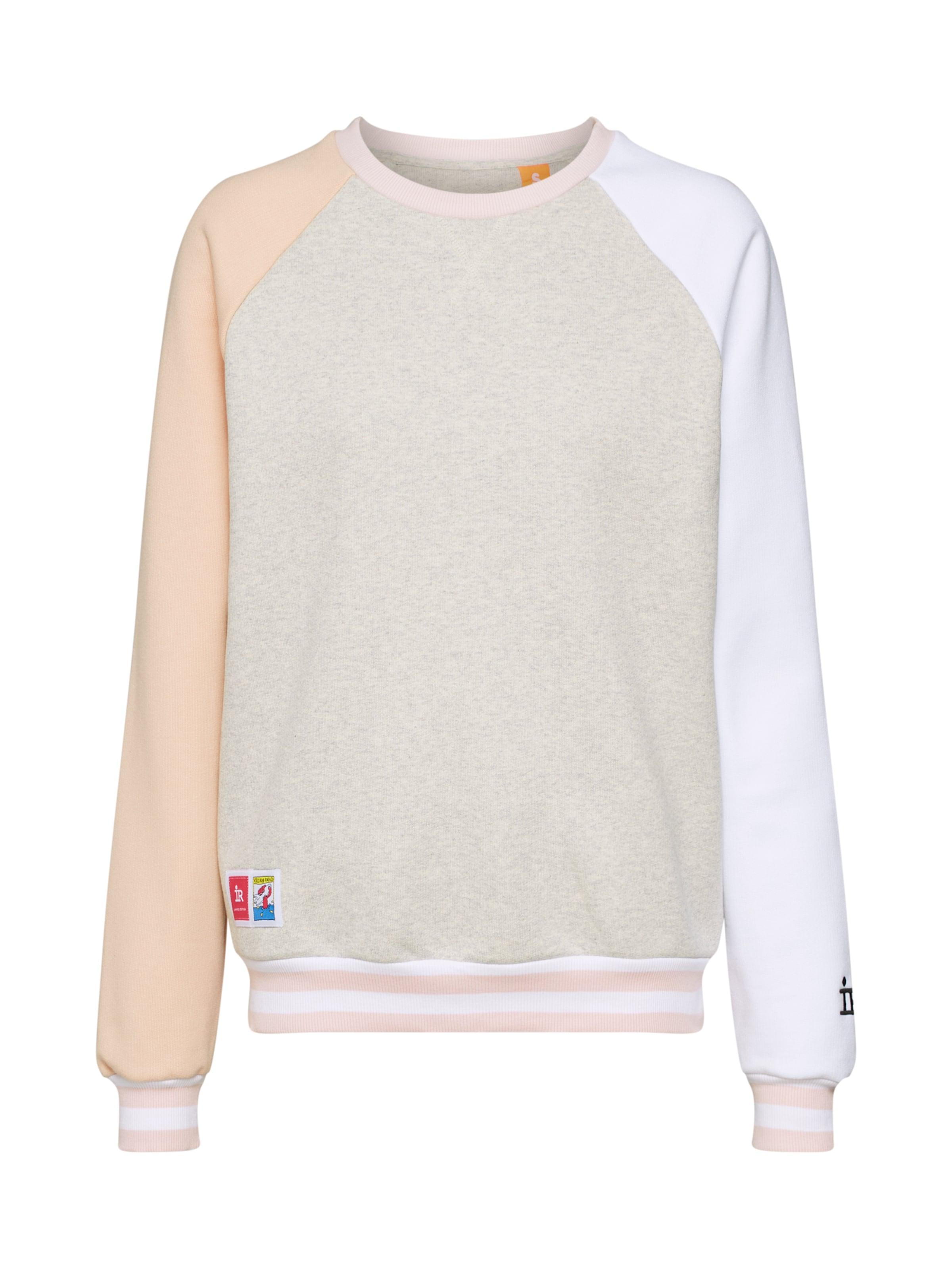 Sweat Inferno En Blanc Ragazzi ChinéRose Campo' shirt 'senora Gris jS35qRc4AL
