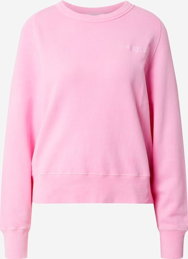 Essentiel Antwerp Sweat-shirt 'Volodia' en rose: Vue de face