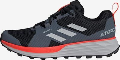 ADIDAS PERFORMANCE Běžecká obuv - šedá / svítivě červená / černá, Produkt