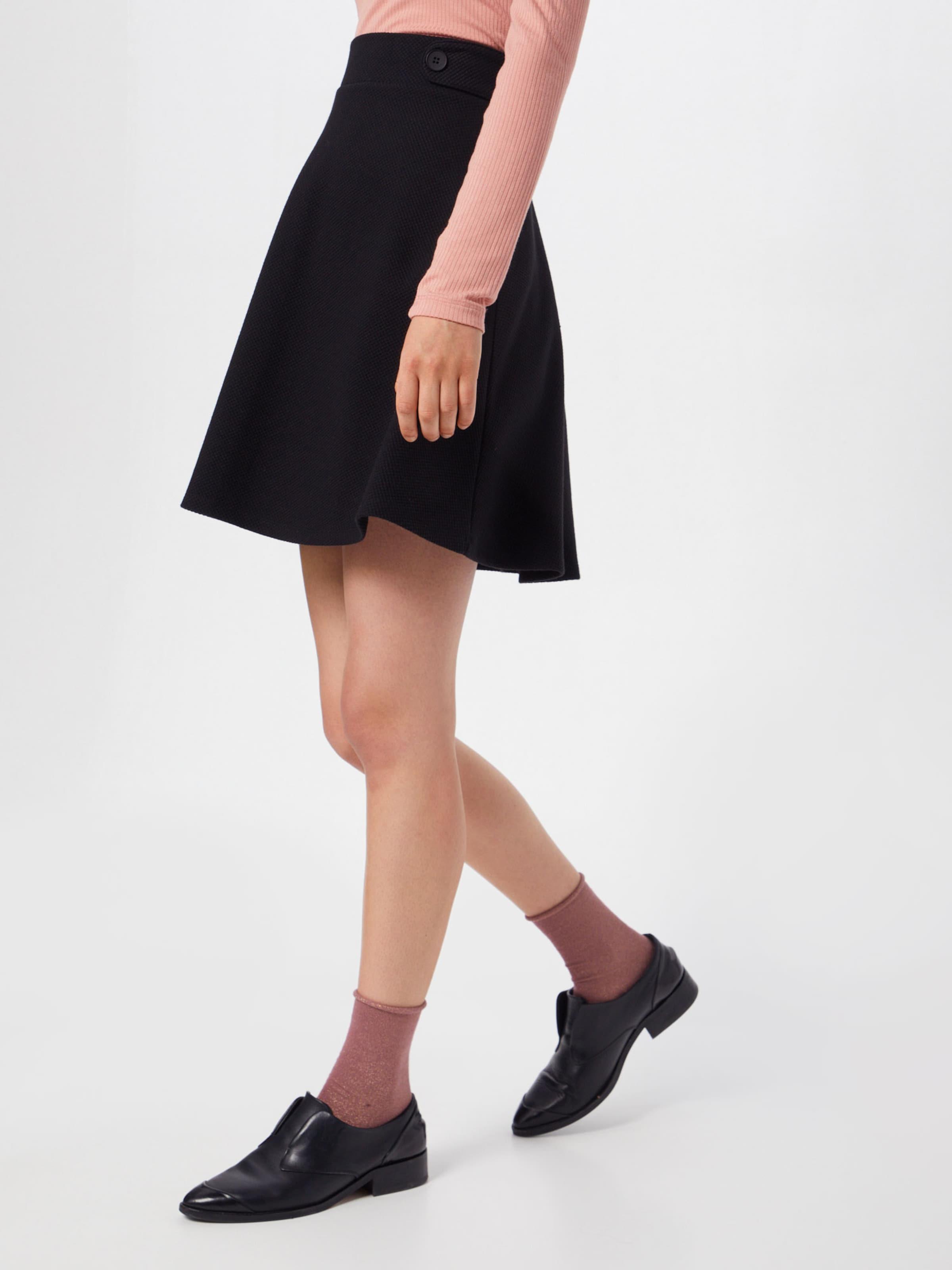 Esprit In Rock 'skirts Knitted' Schwarz JcuF3TK1l