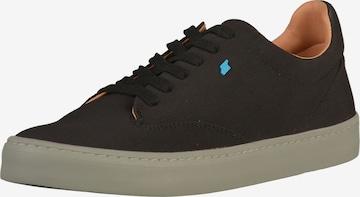 BOXFRESH Sneaker in Schwarz