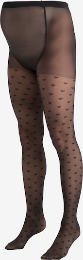 QUEEN MUM Panty's 'Tights' in de kleur Zwart, Productweergave