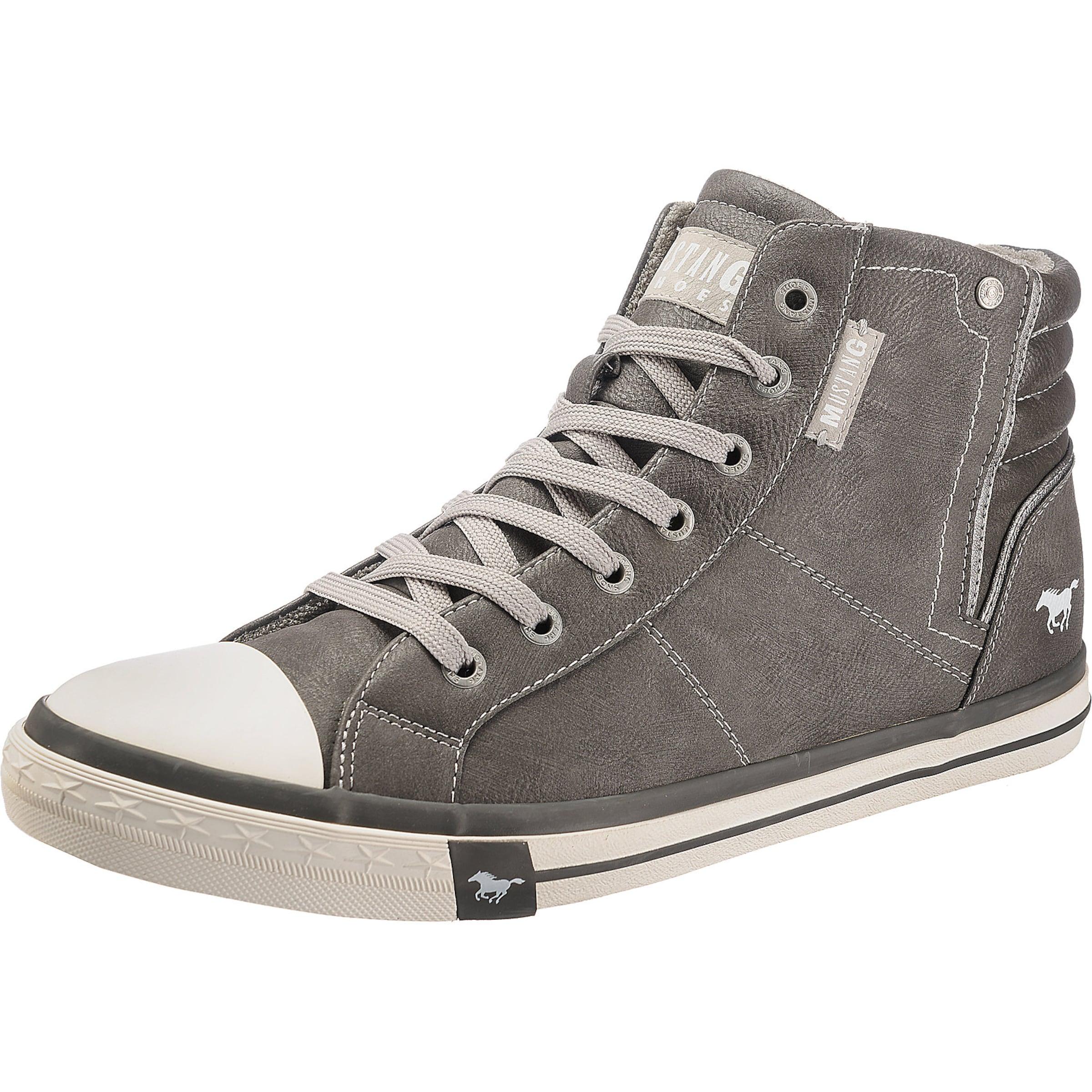 MUSTANG Sneakers Verschleißfeste billige Schuhe Hohe Qualität