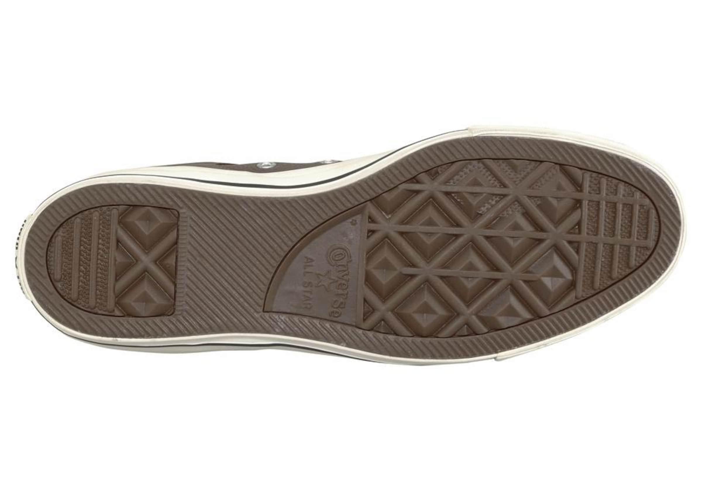 CONVERSE Chuck Taylor All Star High Street OX Sneaker Auf Dem Laufenden Shop Online-Verkauf Erstaunlicher Preis 44eKo0f2mB