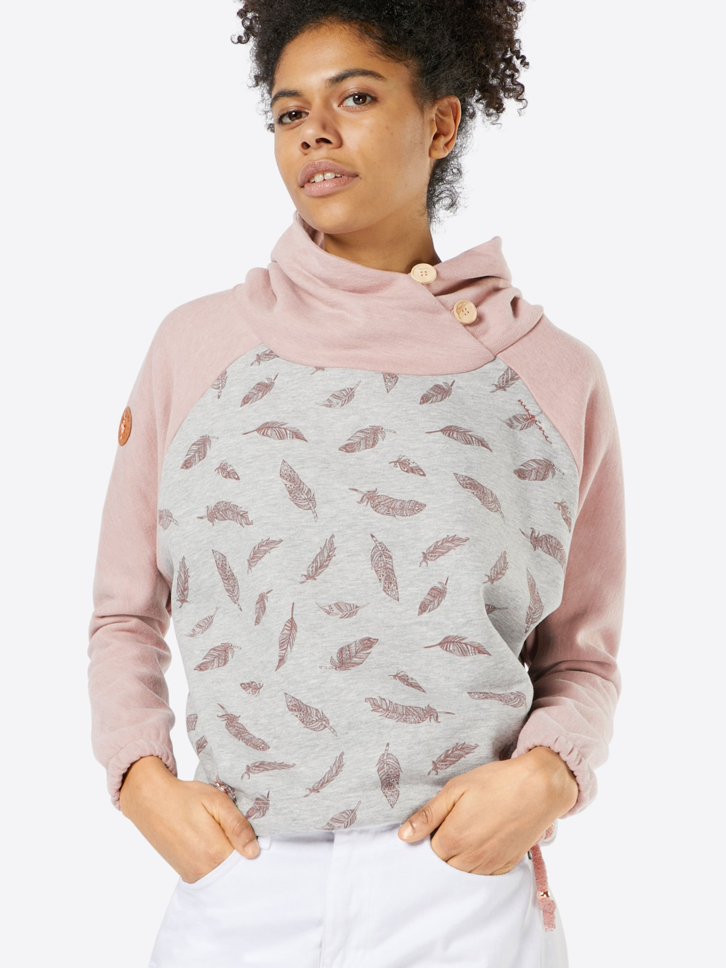 mazine Pullover 'Eulo Batwing'