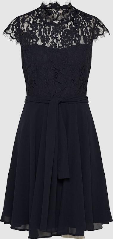 Esprit Collection Kleid mit Spitze 'Stella' in navy  Neu in diesem Quartal