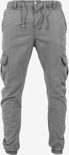 Urban Classics Kalhoty - tmavě šedá, Produkt