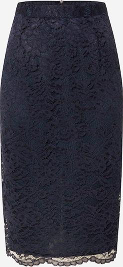 TFNC Spódnica 'RIKA SKIRT' w kolorze czarnym: Widok z przodu