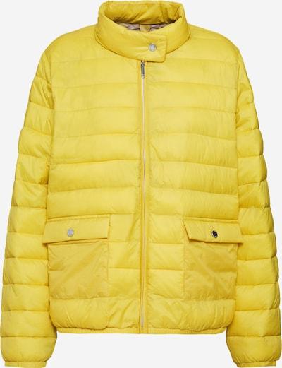 OPUS Jacke 'Hanami' in gelb, Produktansicht