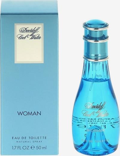 Davidoff 'Cool Water Woman' Eau de Toilette in aqua, Produktansicht