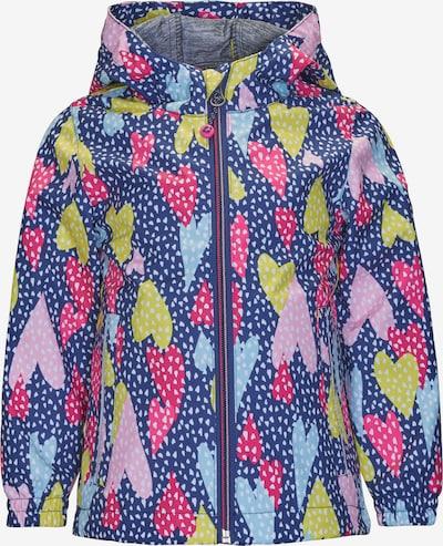 KILLTEC Jacke 'Gwyn Mini' in mischfarben / pink, Produktansicht