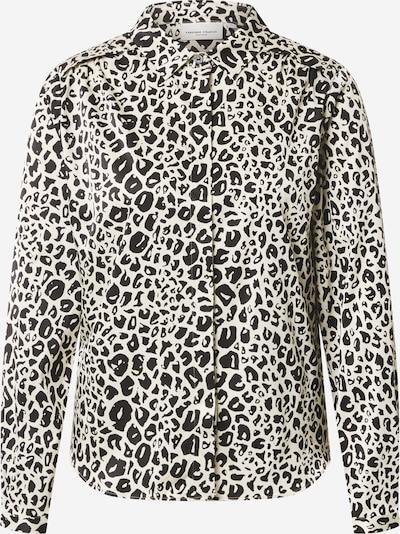 Fabienne Chapot Bluse 'Sunrise' in schwarz / weiß, Produktansicht