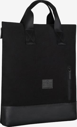 Johnny Urban Sac à dos en noir, Vue avec produit