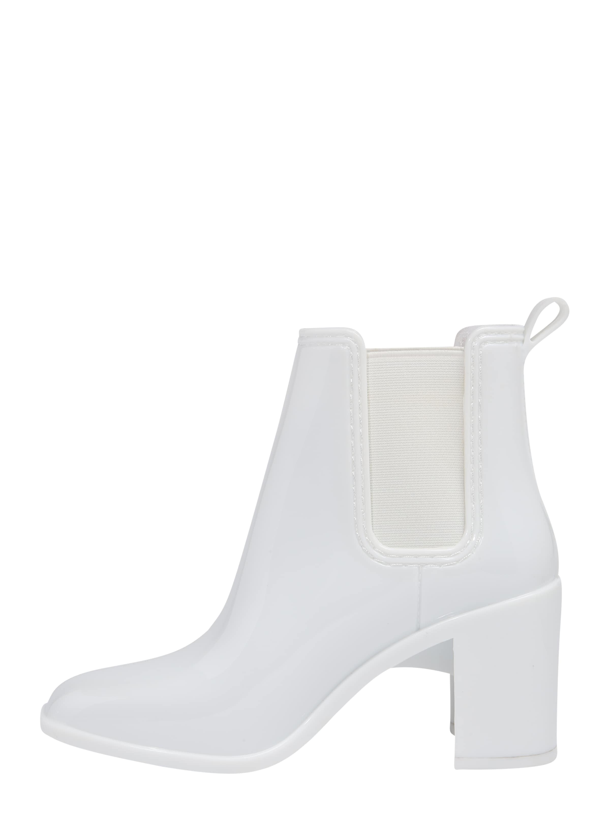Campbell Ankle Boots In Jeffrey Weiß 5A4LqRjSc3