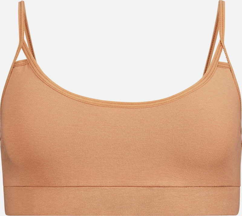 VATTER 'Peppy Paula' Bustier in orange / apricot, Produktansicht