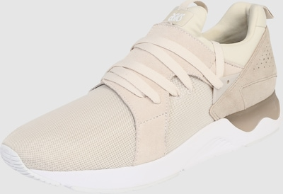 Asics Tiger Sneakers laag in Crème