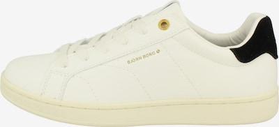 BJÖRN BORG Sneaker ' T305 LOW TMP ' in offwhite, Produktansicht