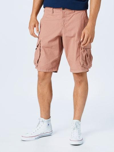 GAP Kargo hlače | roza barva, Prikaz modela
