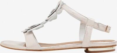 MYMO Sandale in hellpink, Produktansicht