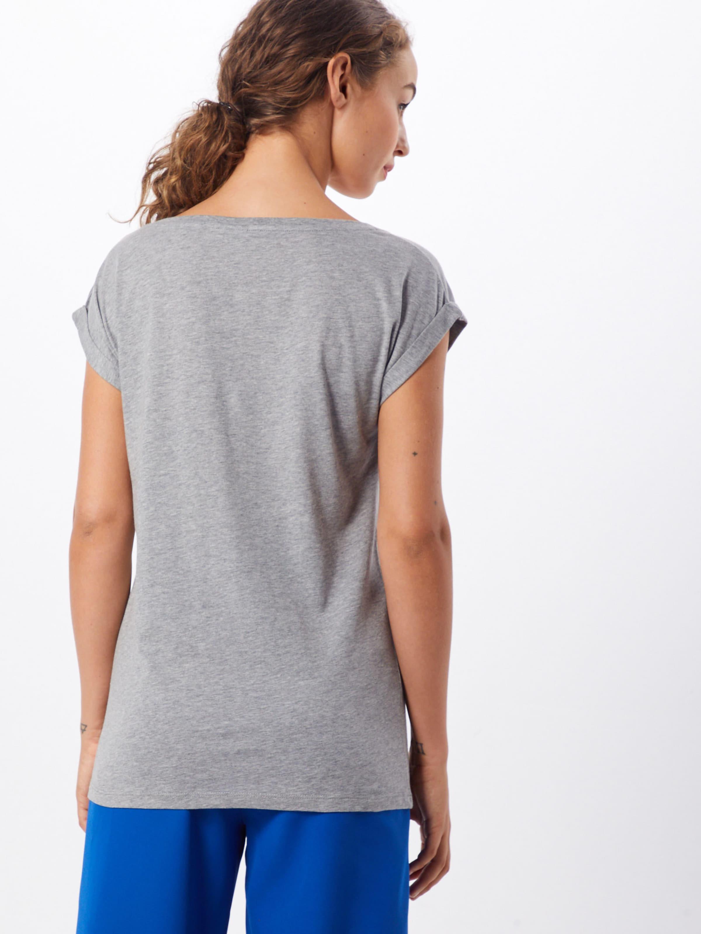Shirt In Graumeliert Tee' Iriedaily 'pingulax zpSUMV