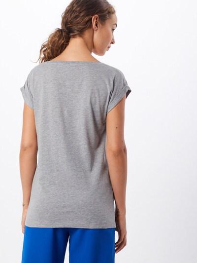 Iriedaily Shirt 'Pingulax Tee' in graumeliert: Rückansicht