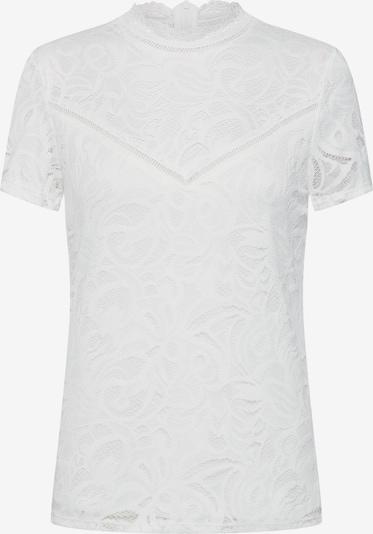 VILA Shirt 'VISTASIA' in de kleur Wit, Productweergave