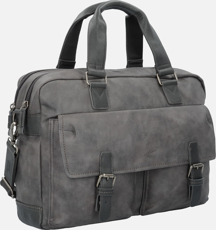 CAMEL ACTIVE Canada Aktentasche 40 cm Laptopfach