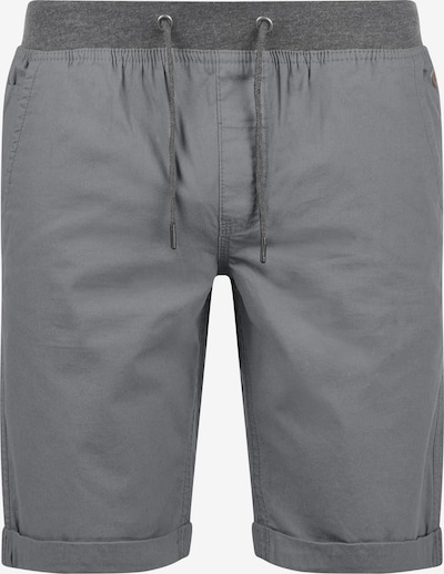 BLEND Chino Pants 'Claude' in Grey, Item view