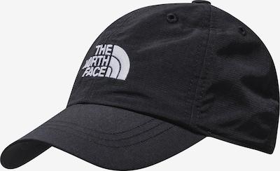 THE NORTH FACE Cap 'Horizon' in schwarz / weiß, Produktansicht