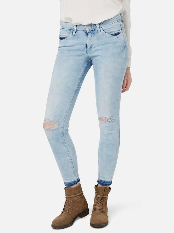 TOM TAILOR DENIM Extra Skinny 7/8-Jeans 'Jona'