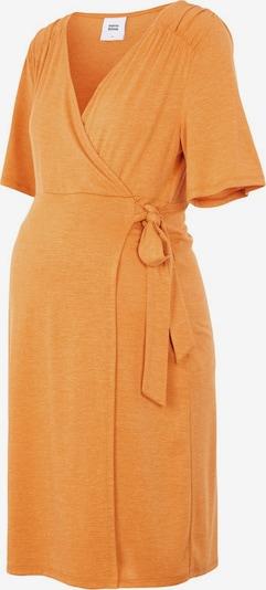 MAMALICIOUS Kleid 'LENA' in goldgelb, Produktansicht