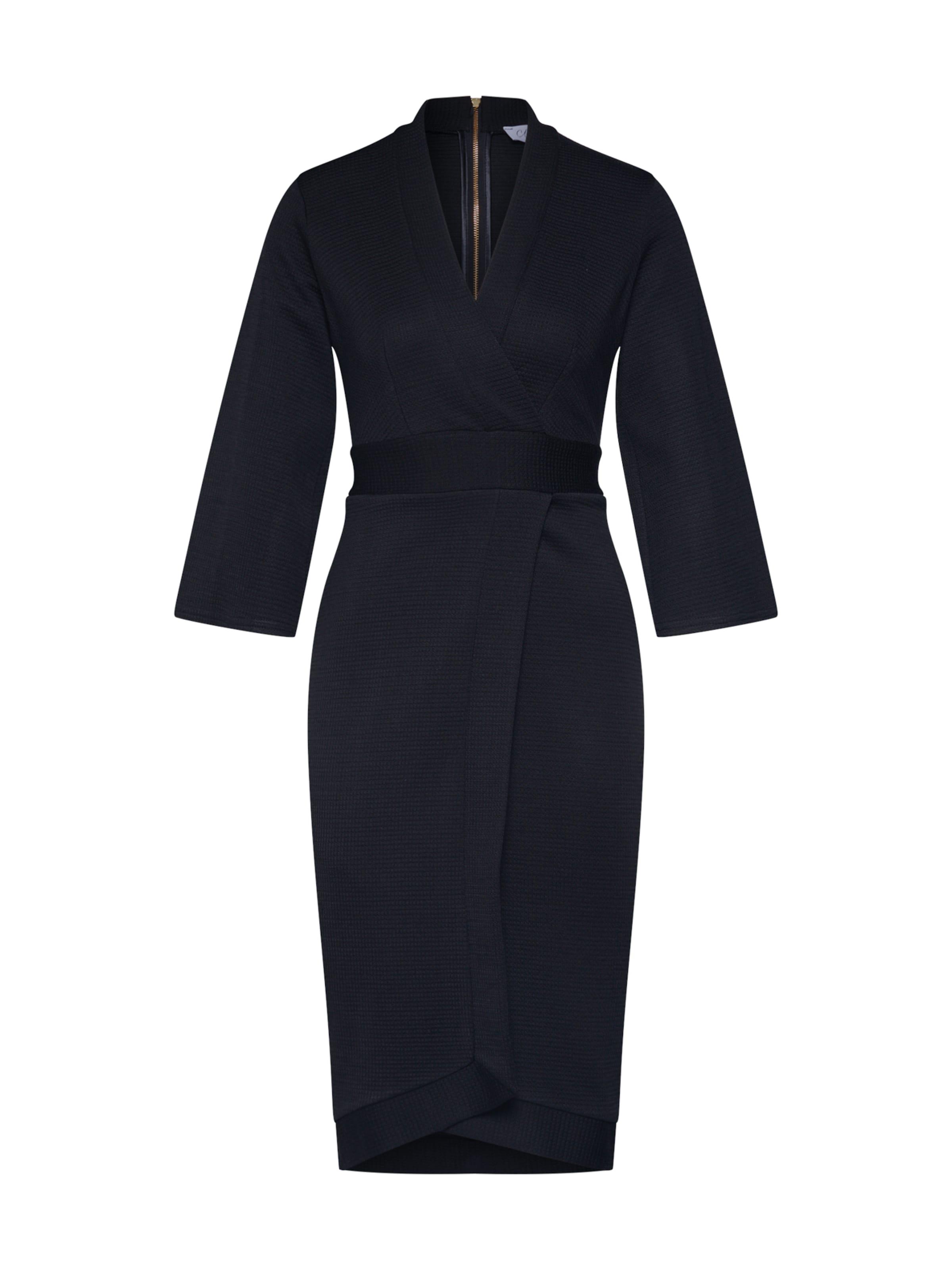 London Fourreau Noir Closet En Robe shrCtQd