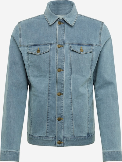 bleed clothing Kurtka przejściowa w kolorze niebieskim, Podgląd produktu